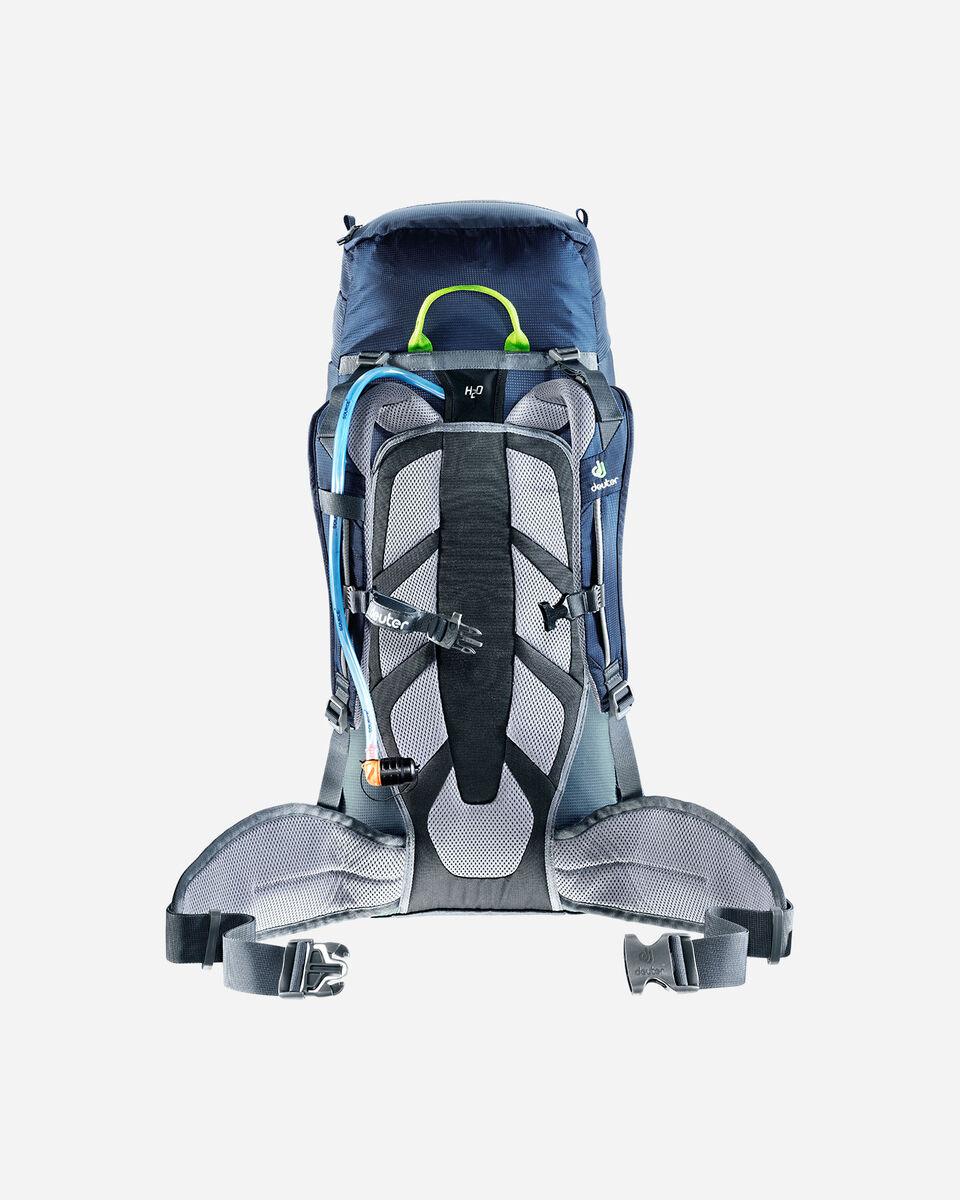 Zaino alpinismo DEUTER GUIDE LITE 32 S4012945 3400 UNI scatto 1