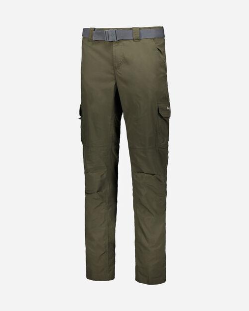 Pantalone outdoor COLUMBIA SILVER RIDGE II CARGO M