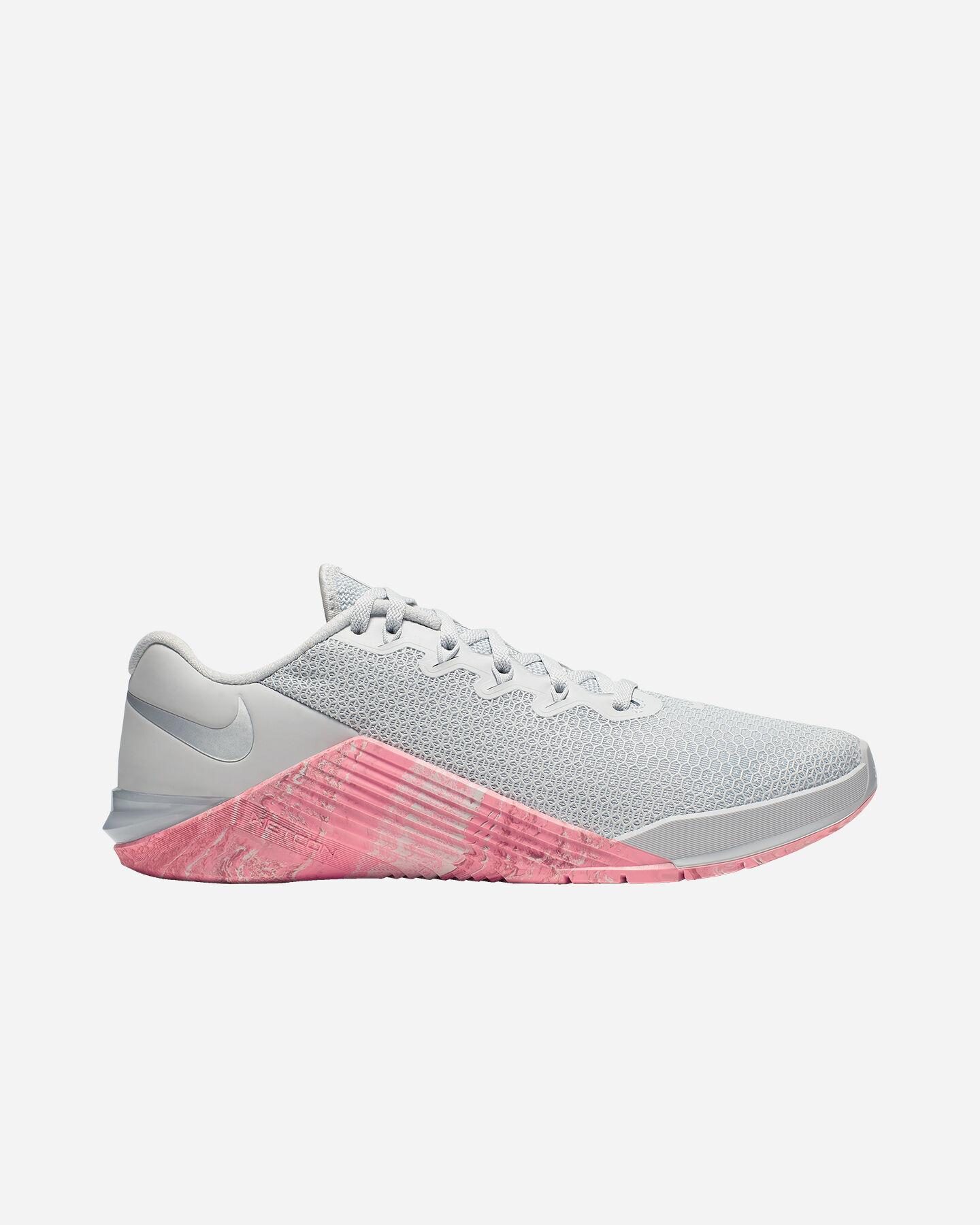 Scarpe Sportive Nike Metcon 5 W AO2982 004 | Cisalfa Sport
