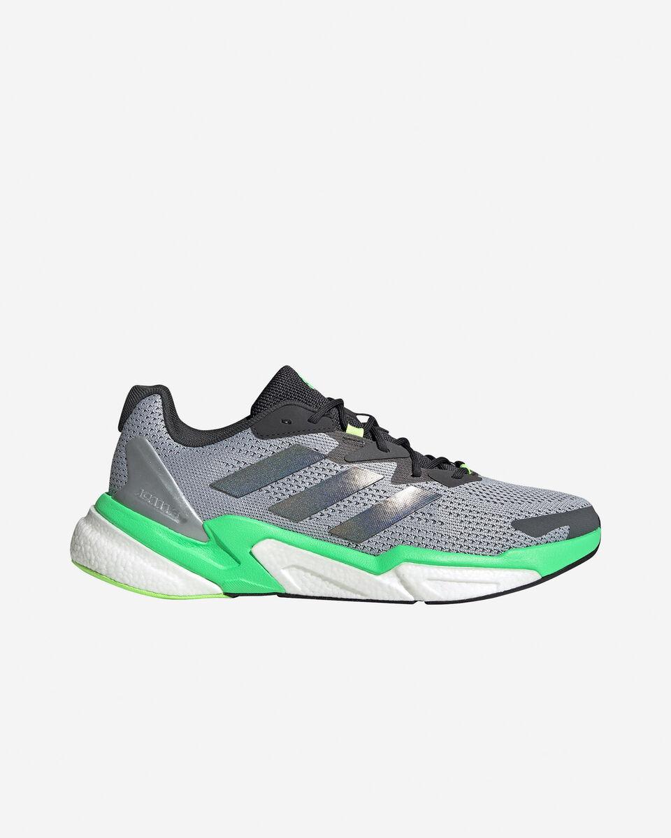 Scarpe sneakers ADIDAS CORE X9000L3 M S5329179 scatto 0