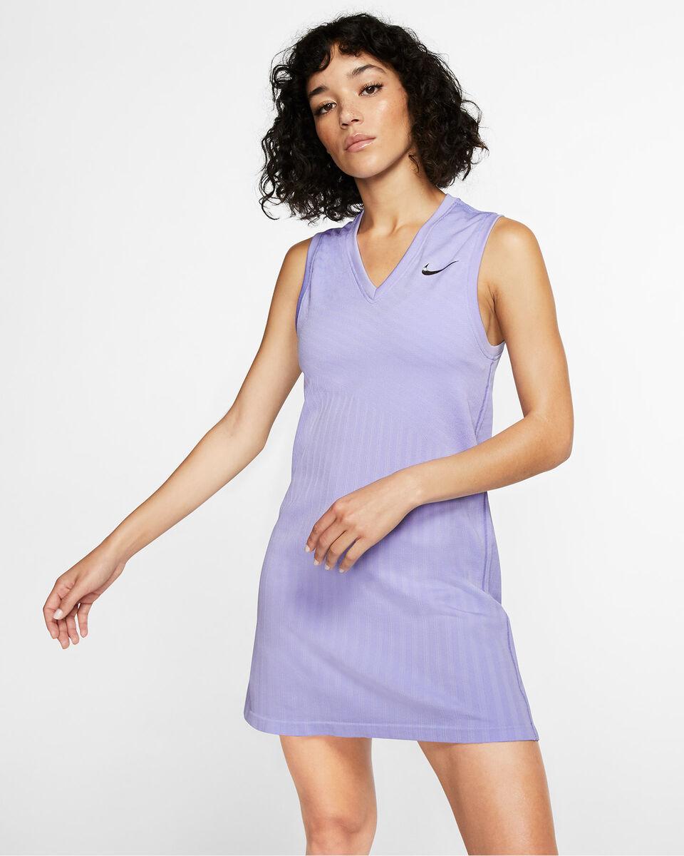 Abbigliamento tennis NIKE MARIA W S5072446 scatto 2