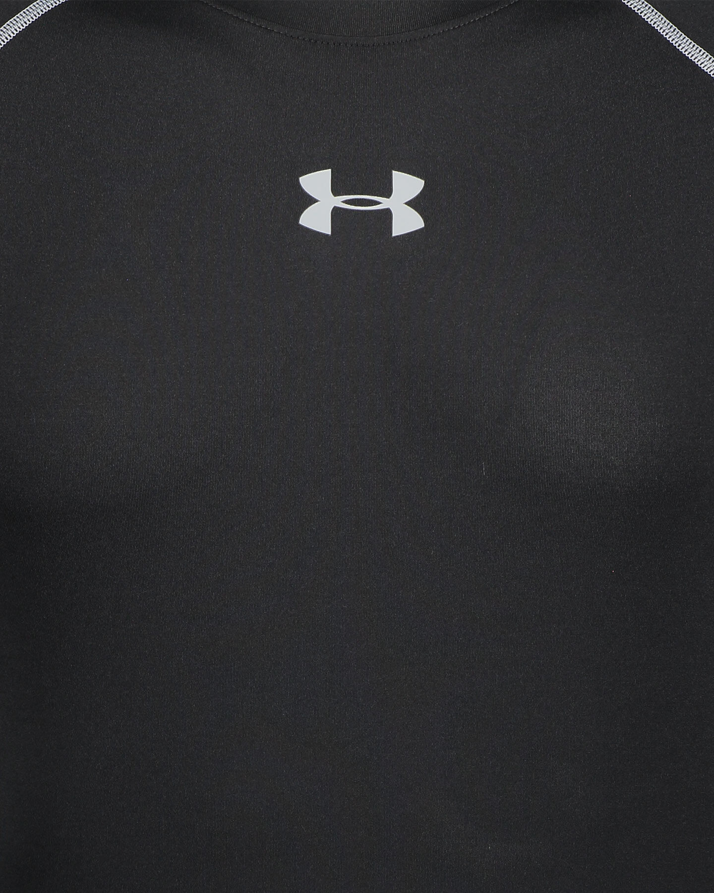 T-Shirt training UNDER ARMOUR COMPRESSION M S5031196 scatto 2