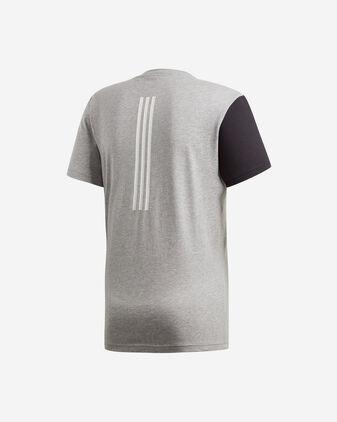 T-Shirt ADIDAS SID BLOCK M