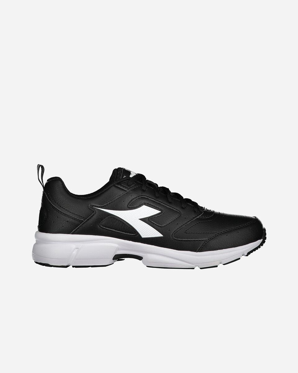 Scarpe sneakers DIADORA SHAPE LTH M S4081797 scatto 0