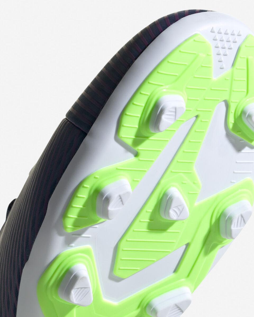 Scarpe calcio ADIDAS NEMEZIZ MESSI 19.4 FXG JR S5151160 scatto 5