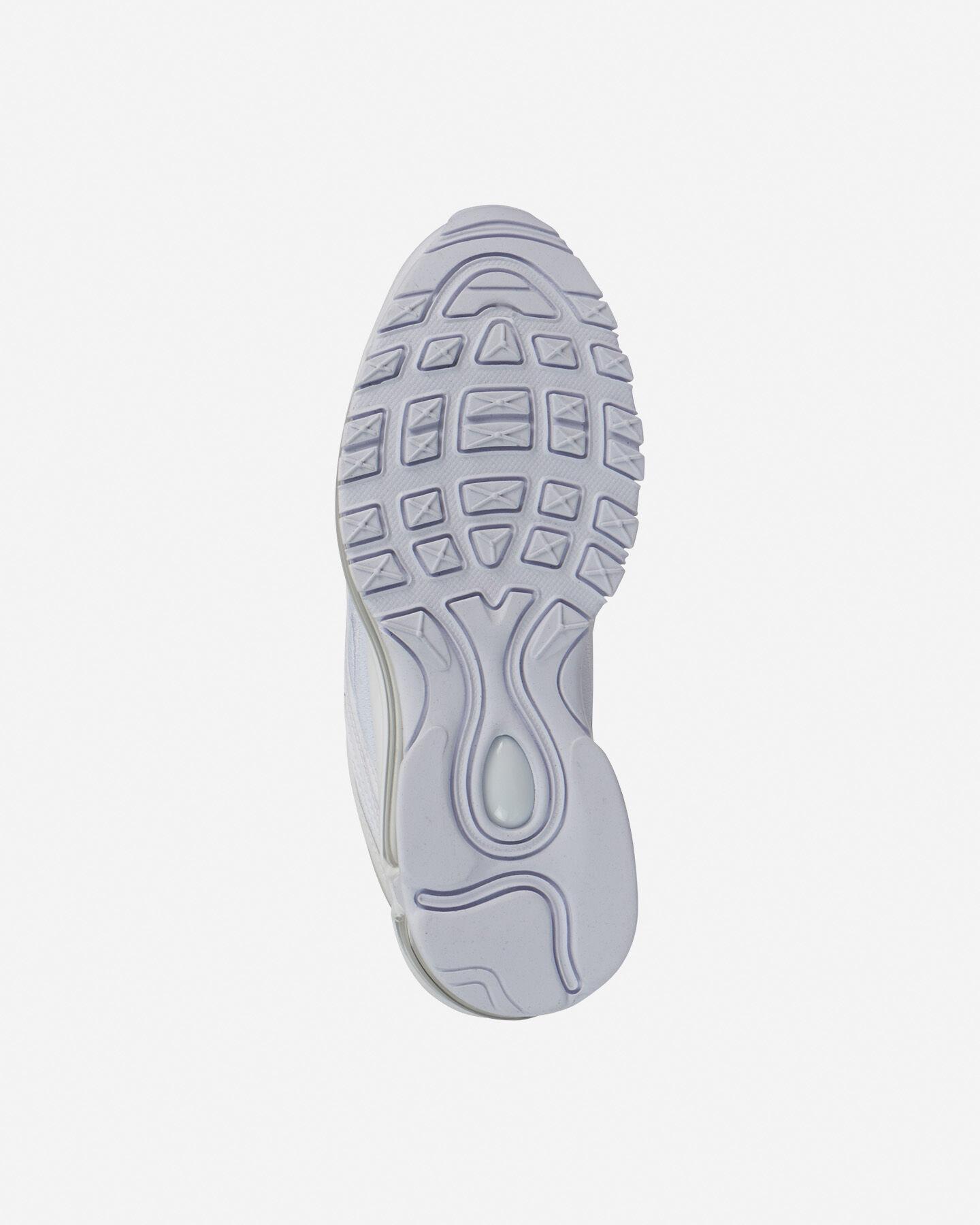 Scarpe sneakers NIKE AIR MAX 97 JR GS S2005963 scatto 1