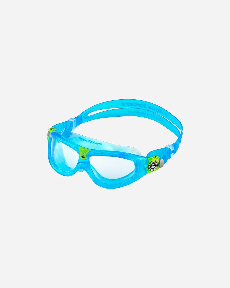 Occhialini piscina AQUA SPHERE SEAL 2  JR S4071239|1|UNI scatto 0