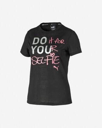T-Shirt training PUMA ST GRAPHIC W