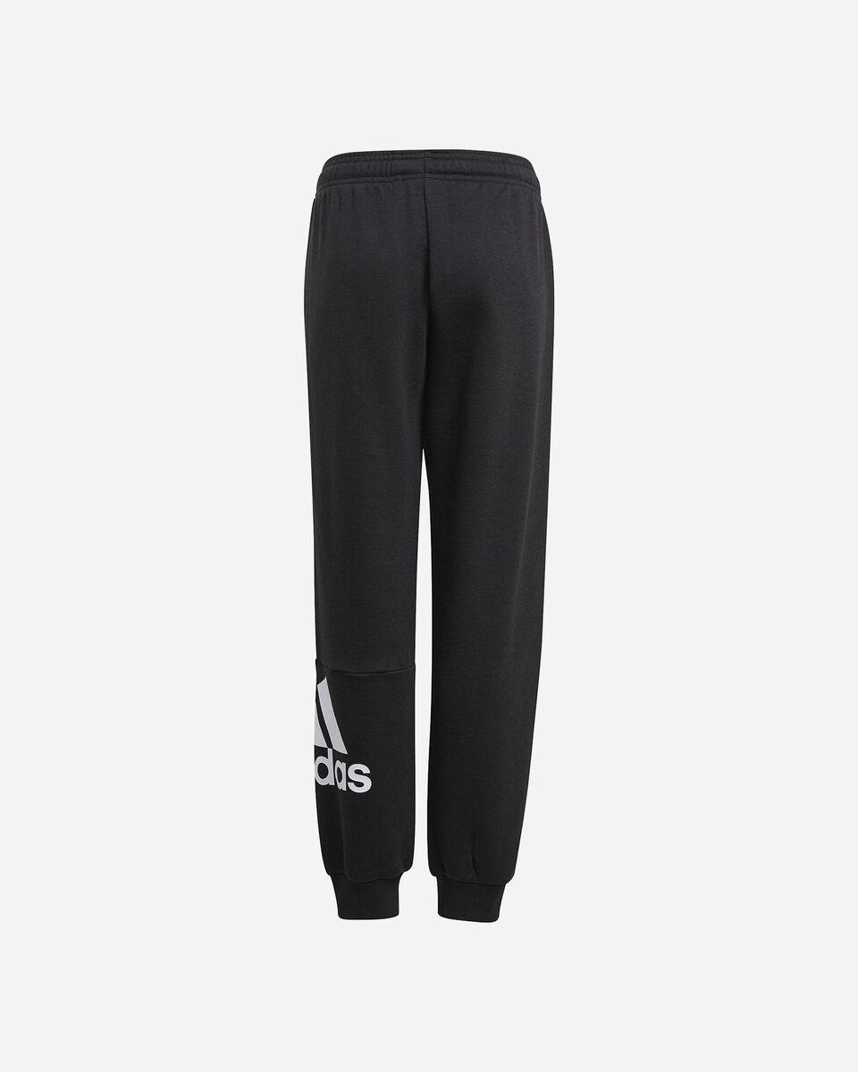 Pantalone ADIDAS LOGO JR S5271582 scatto 1