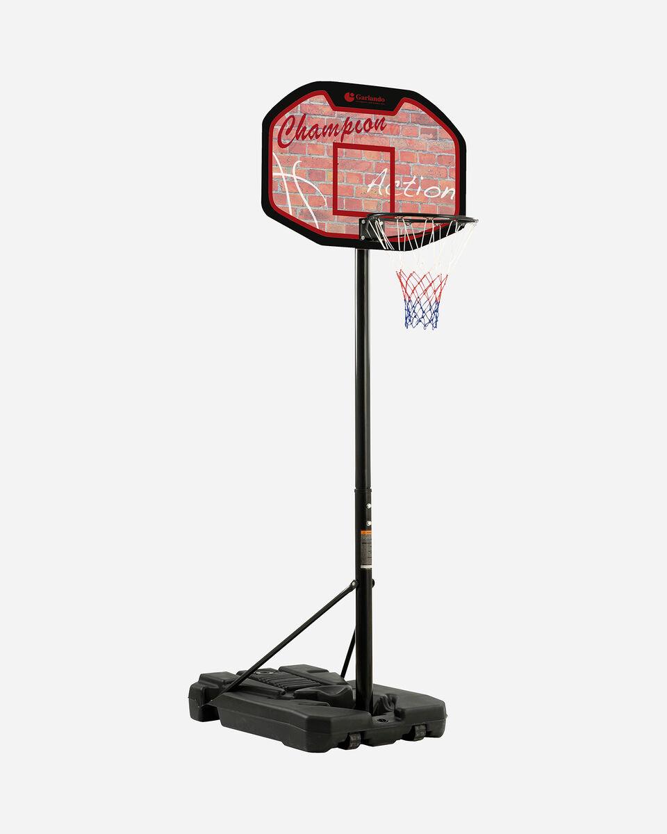 Attrezzatura basket GARLANDO SAN JOSE' S1245976 N.D. UNI scatto 0