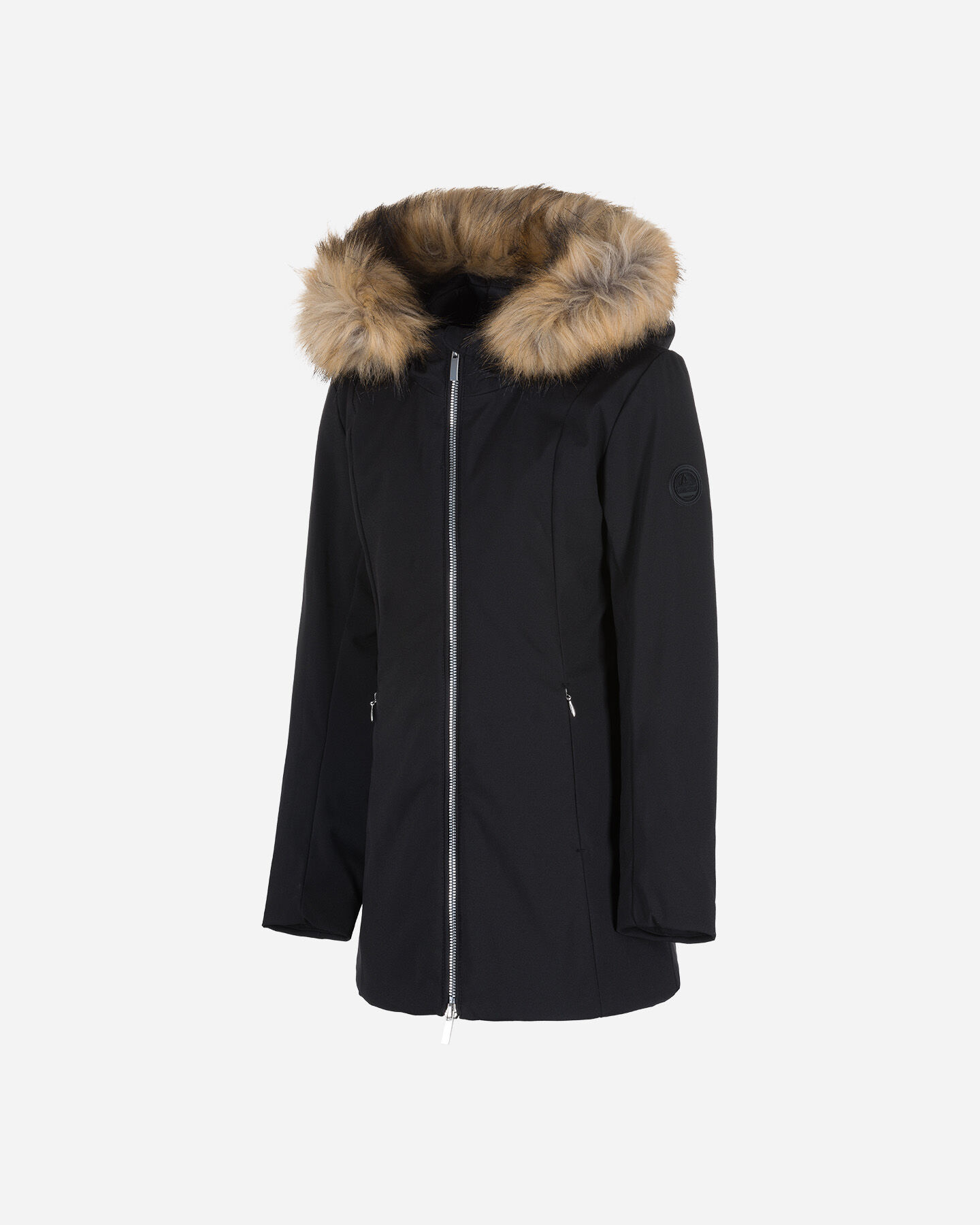 Giacca BEST COMPANY SOFTSHELL FUR JR S4068100 scatto 0