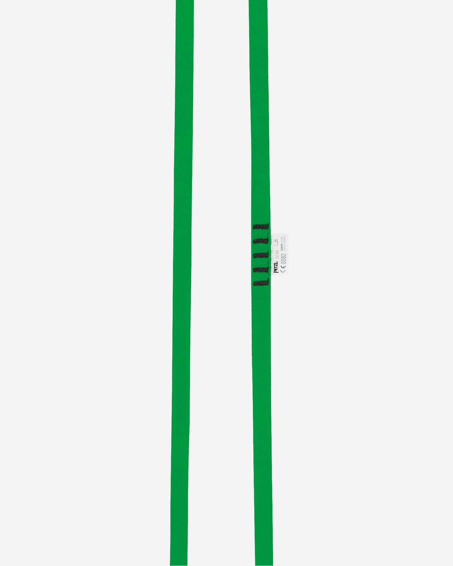 Accessorio arrampicata PETZL ANELLO PETZL ANNEAU 120CM C40A120 S1321453|1|UNI scatto 1