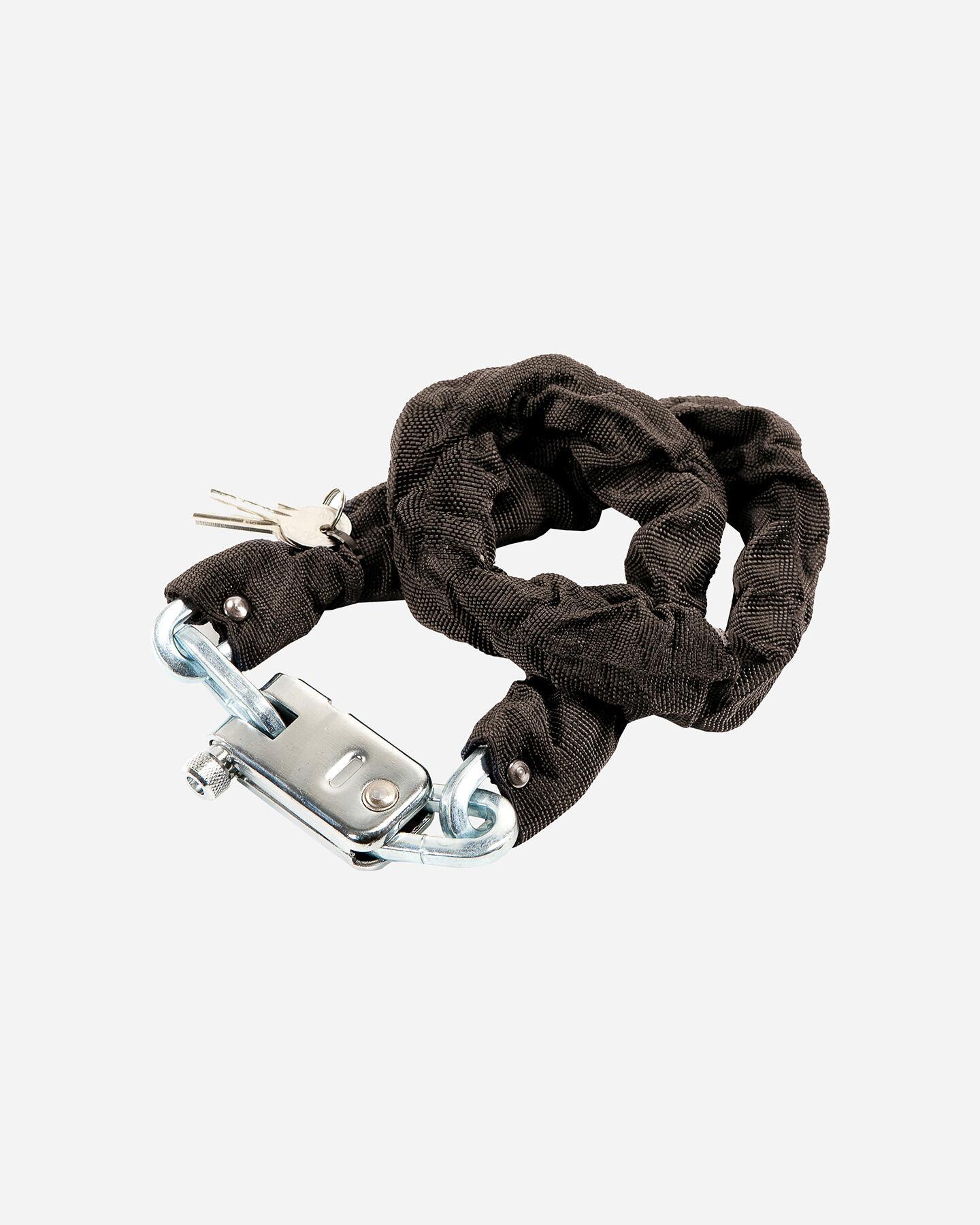 Lucchetto BONIN CATENA 6X900 S1259954|1|UNI scatto 0