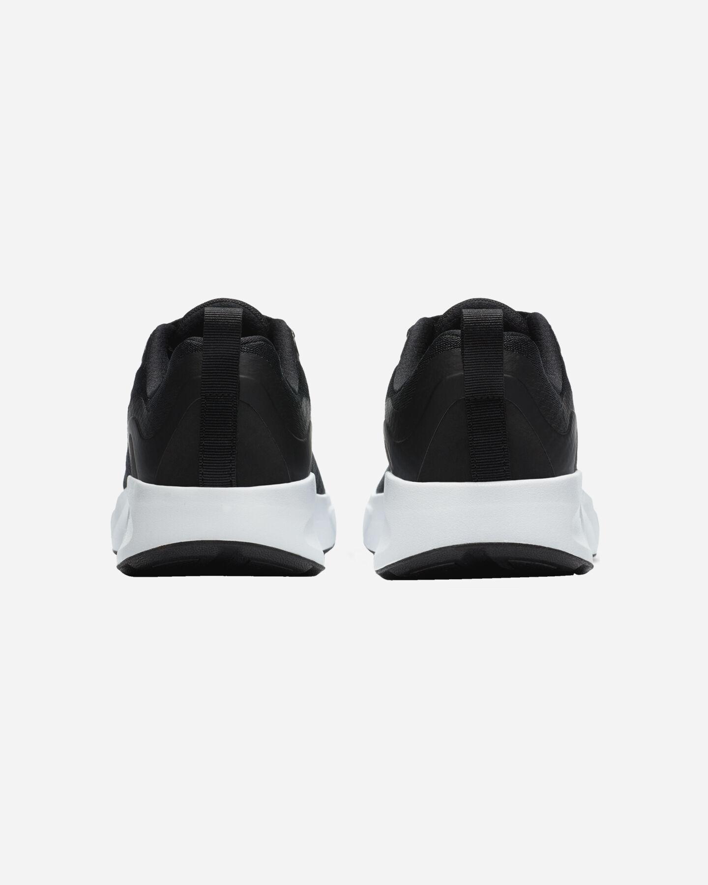 Scarpe sneakers NIKE WEARALLDAY BG JR S5224050 scatto 4