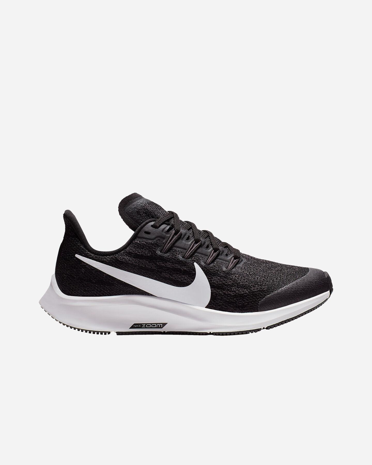 Scarpe Running Nike Air Zoom Pegasus 36 Jr Gs AR4149 001  BrDST1