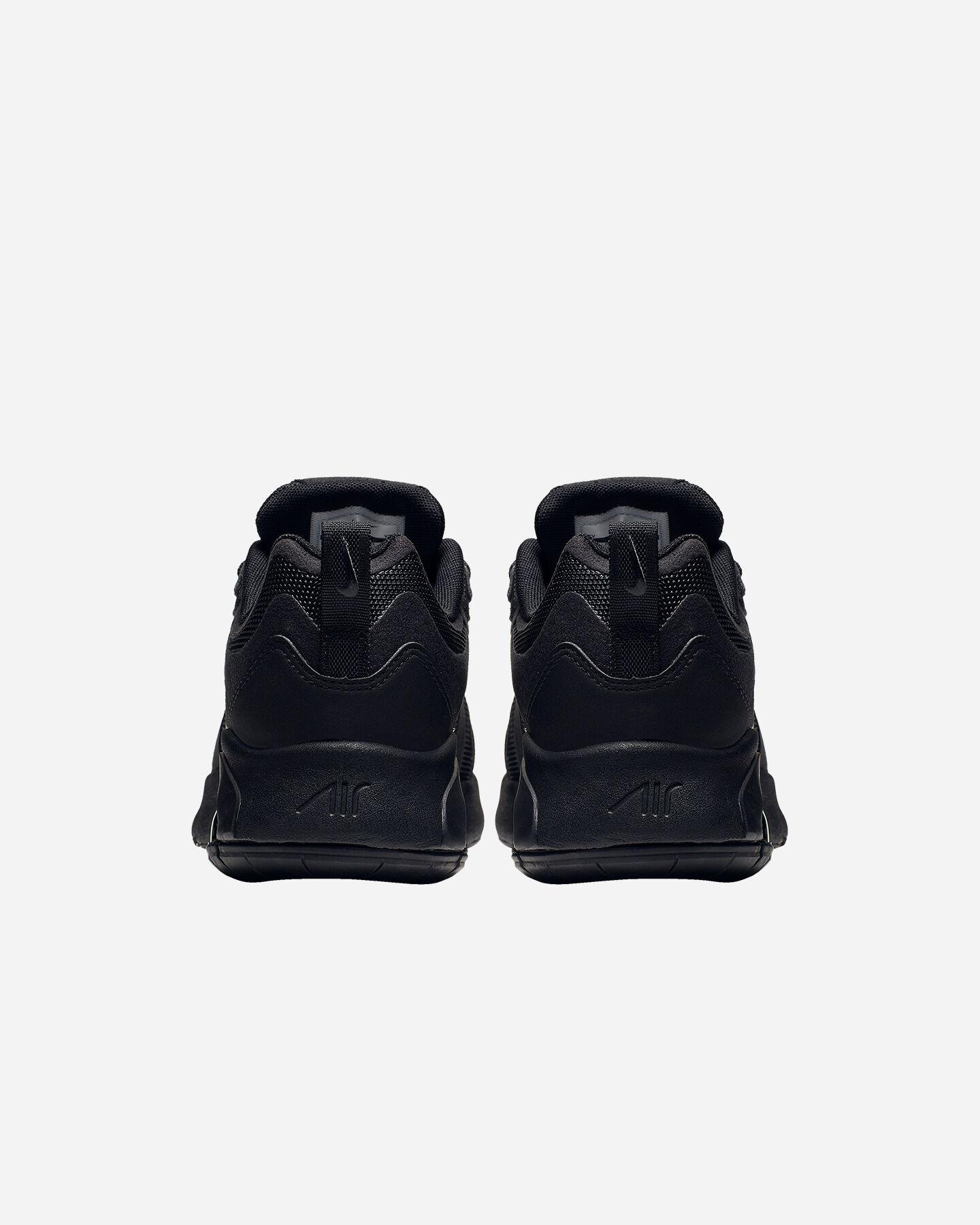 Scarpe sneakers NIKE AIR MAX 200 W S5078578 scatto 3