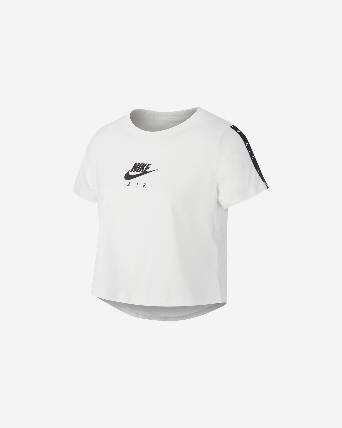 T-Shirt NIKE AIR TAPE JR S5165084 scatto 0