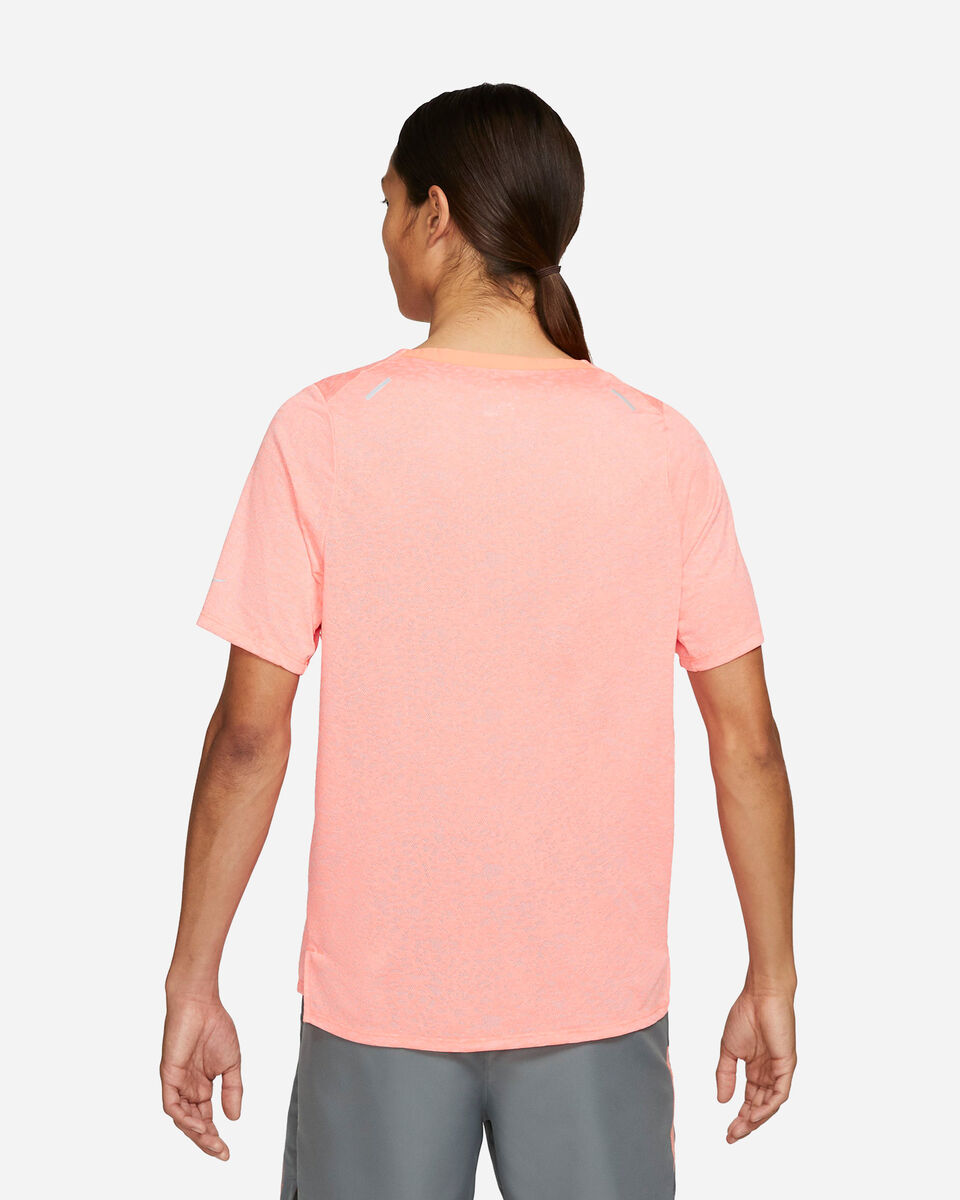 T-Shirt running NIKE RUN DIVISION RISE 365 M S5269961 scatto 1