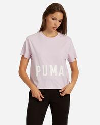 BEST SELLER donna PUMA FUSION CROP W