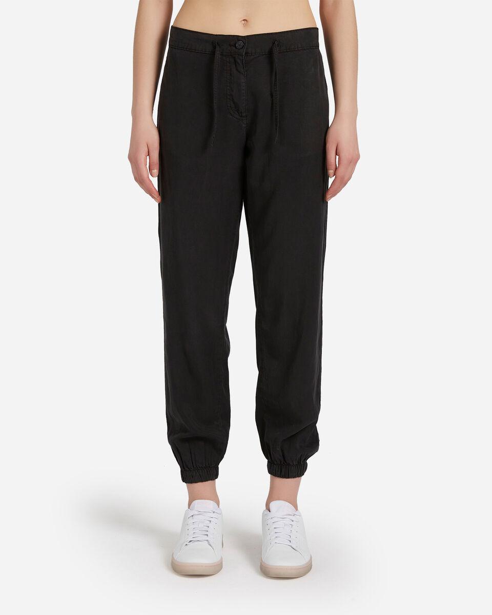 Pantalone DACK'S CUFF TENCEL W S4086726 scatto 0