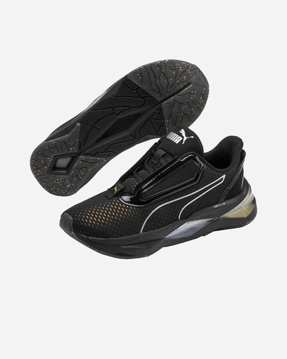 Scarpe sportive PUMA LQDCELL SHATTER XT METAL W S5188420 scatto 1