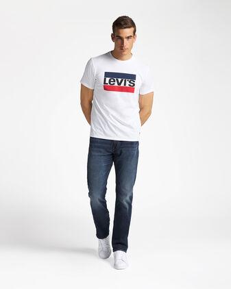 T-Shirt LEVI'S LOGO GRAPHIC M