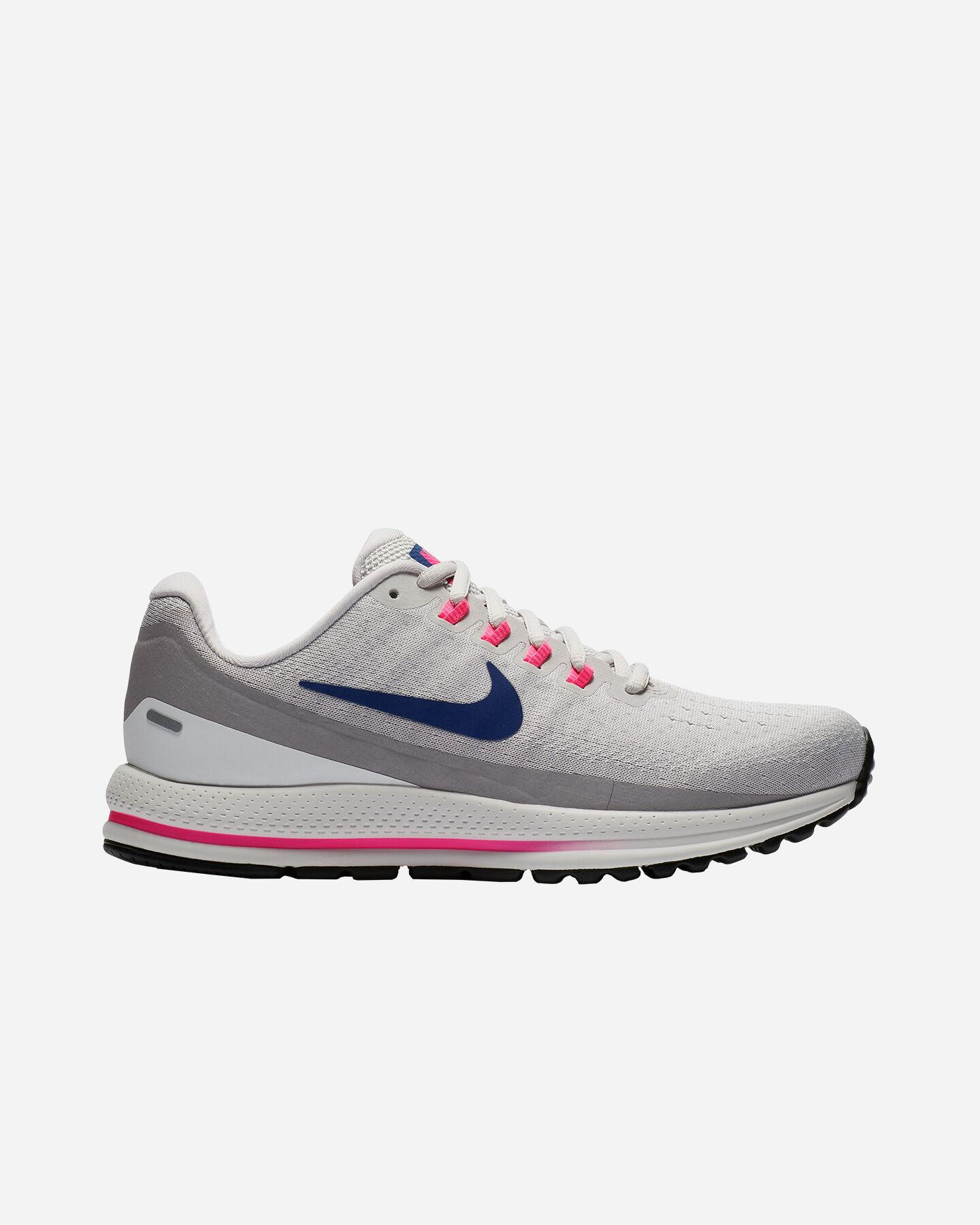 Scarpe Running Nike Air Zoom Vomero 13 W 922909-009 | Cisalfa Sport