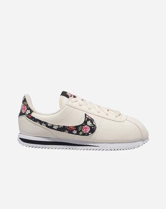 Scarpe sneakers NIKE CORTEZ BASIC VINTAGE FLORAL GS