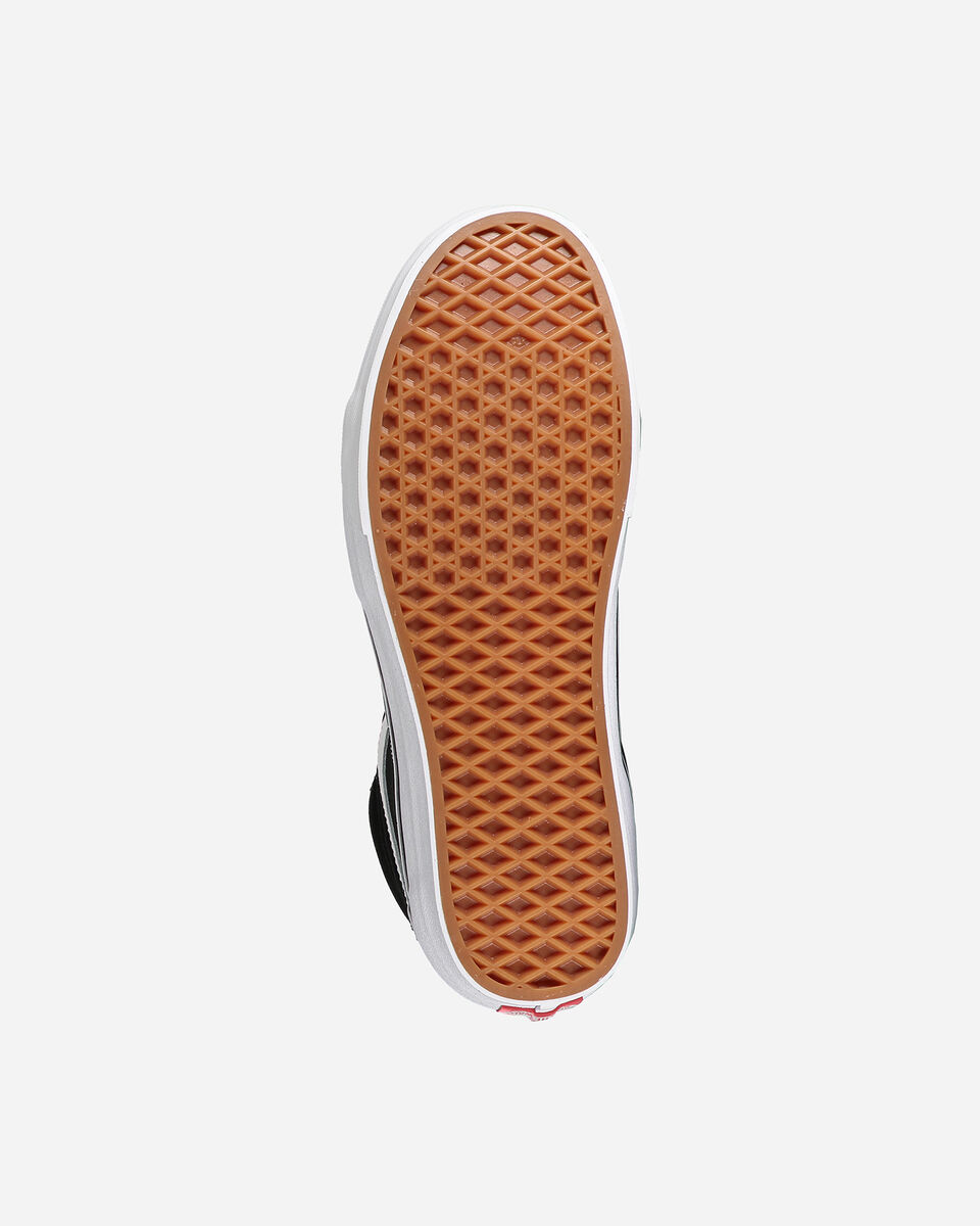 Scarpe sneakers VANS SK8-HI M S1322809 scatto 2