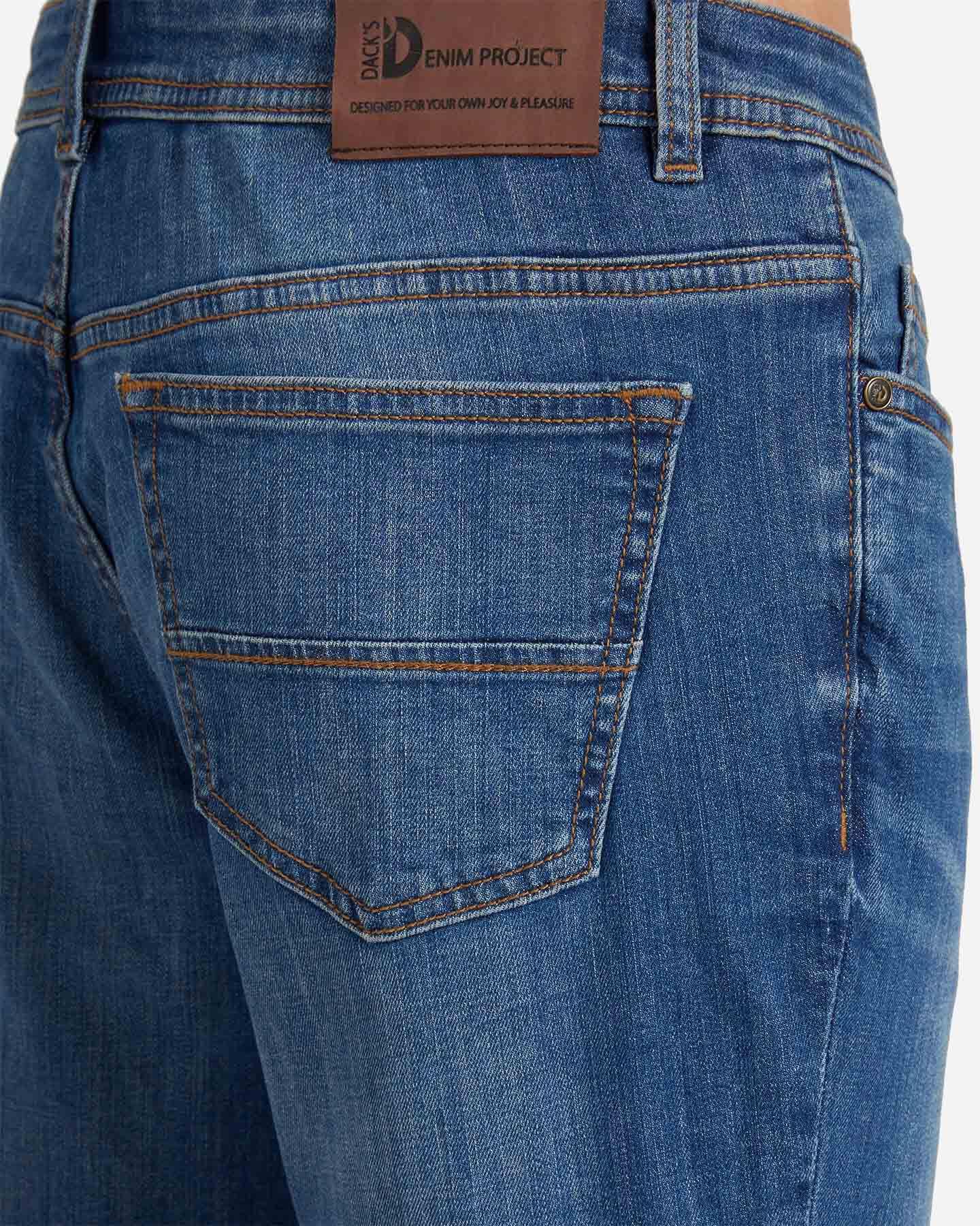 Jeans DACK'S SLIM M S4086878 scatto 3