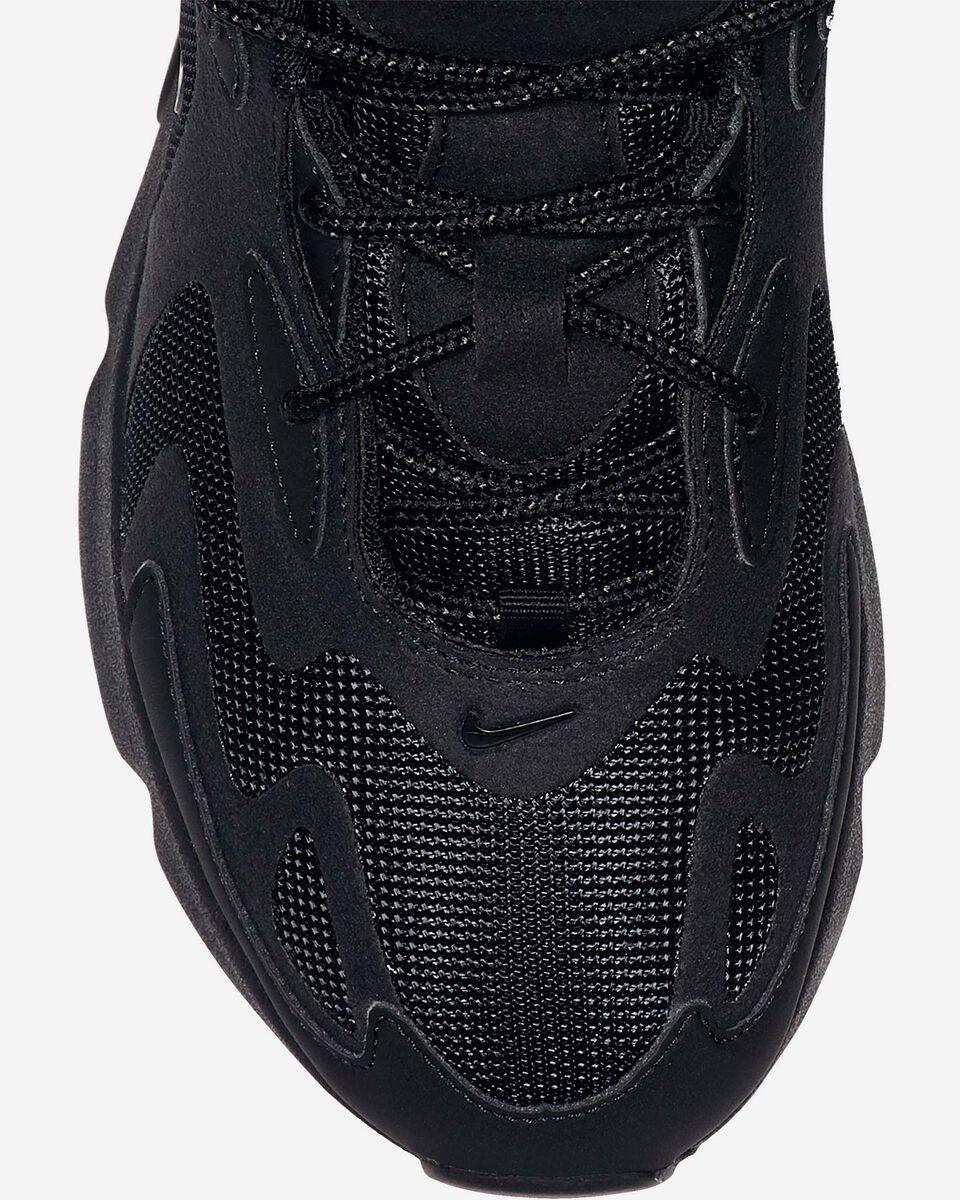 Scarpe sneakers NIKE AIR MAX 200 W S5078578 scatto 5