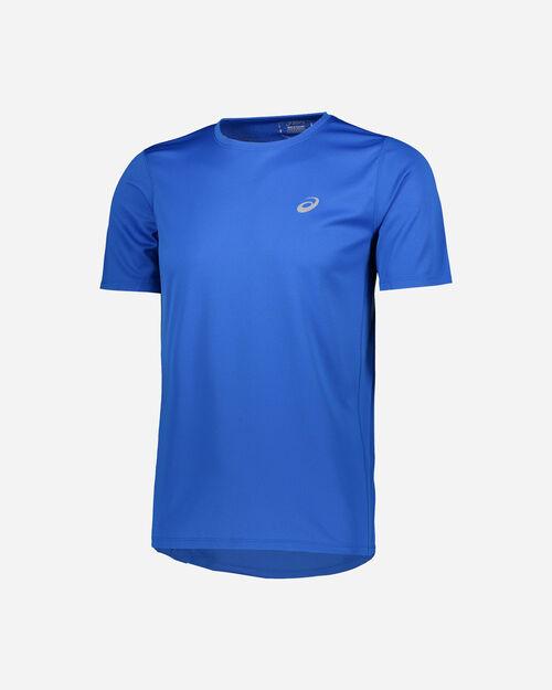 T-Shirt running ASICS KATAKANA M