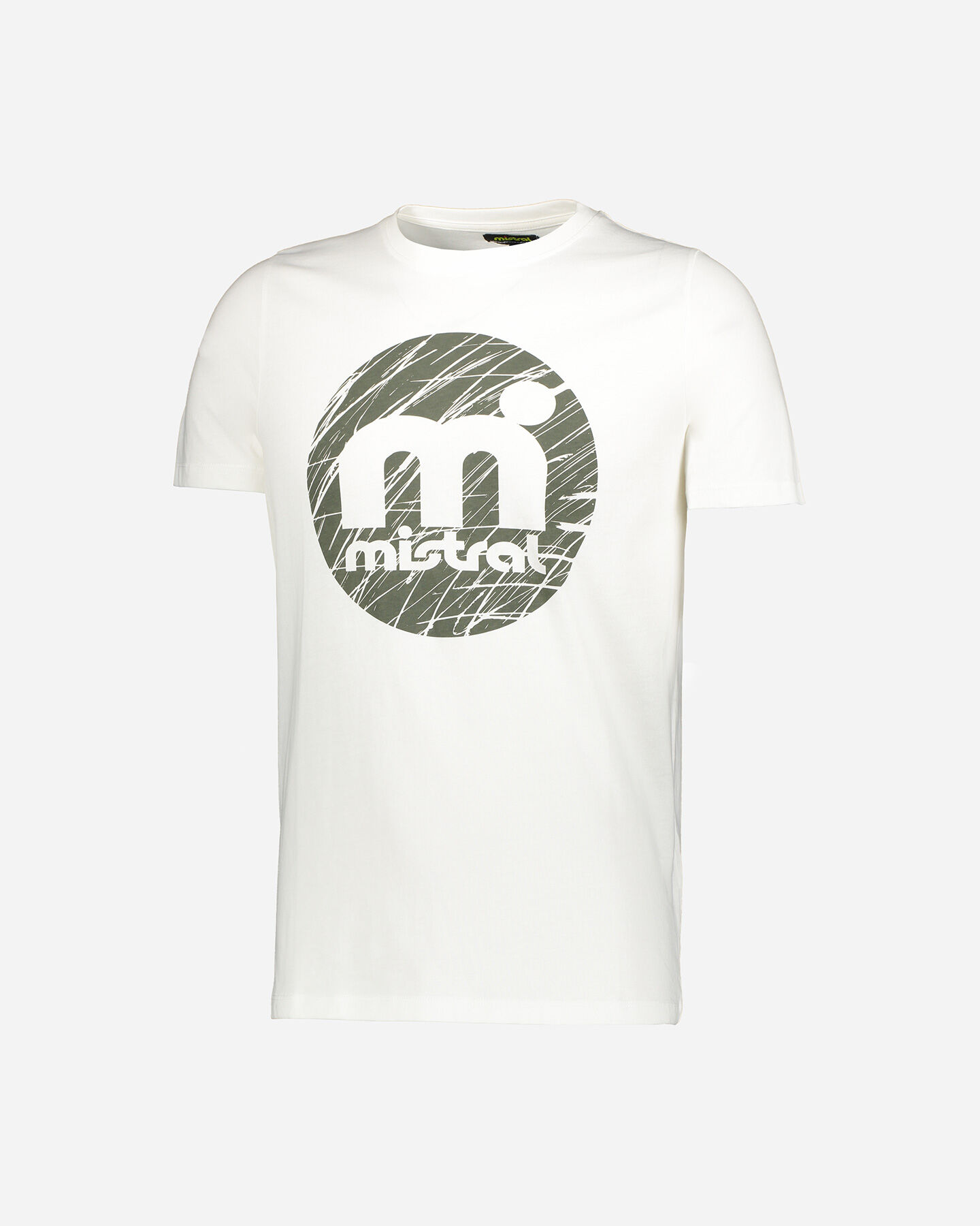 T-Shirt MISTRAL LOGO M S4073901 scatto 0