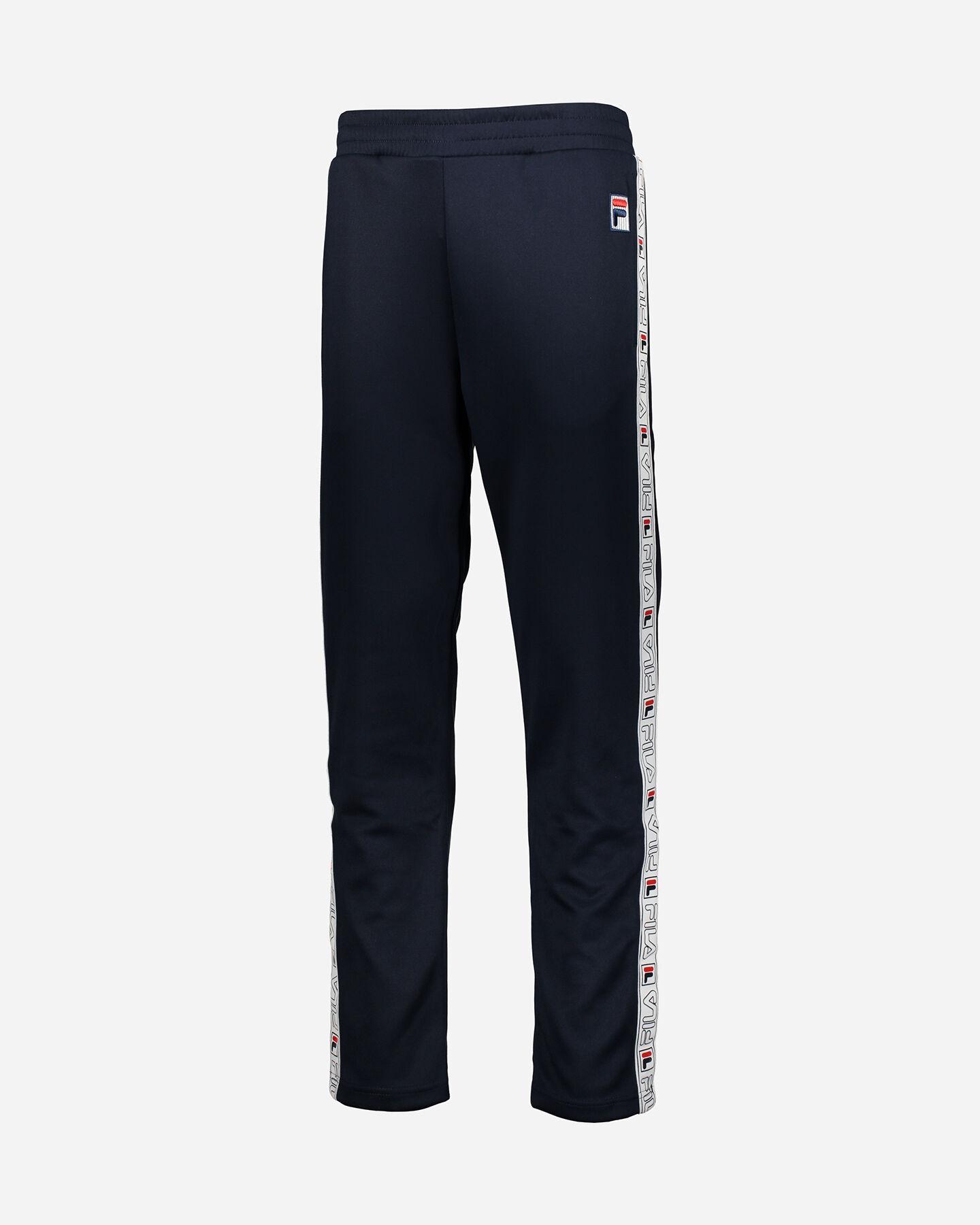 Pantalone FILA BANDA M S4060090 scatto 0