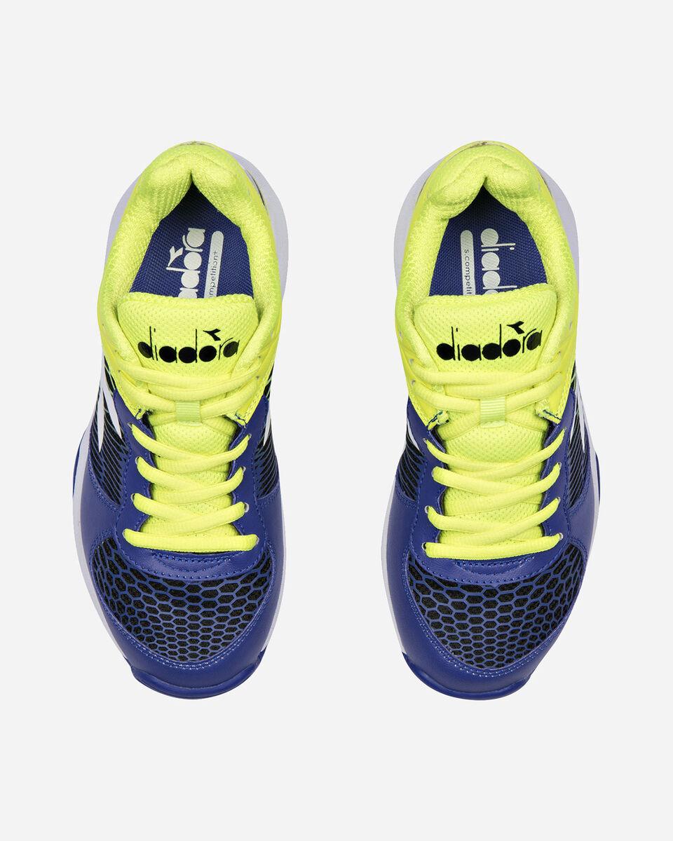 Scarpe tennis DIADORA SPEED COMPETITION+ M S5170510 scatto 3