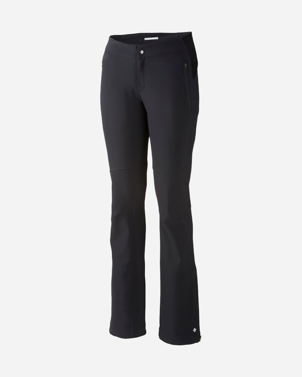 Pantalone outdoor COLUMBIA BACK BEAUTY HEAT W S4001295 scatto 0