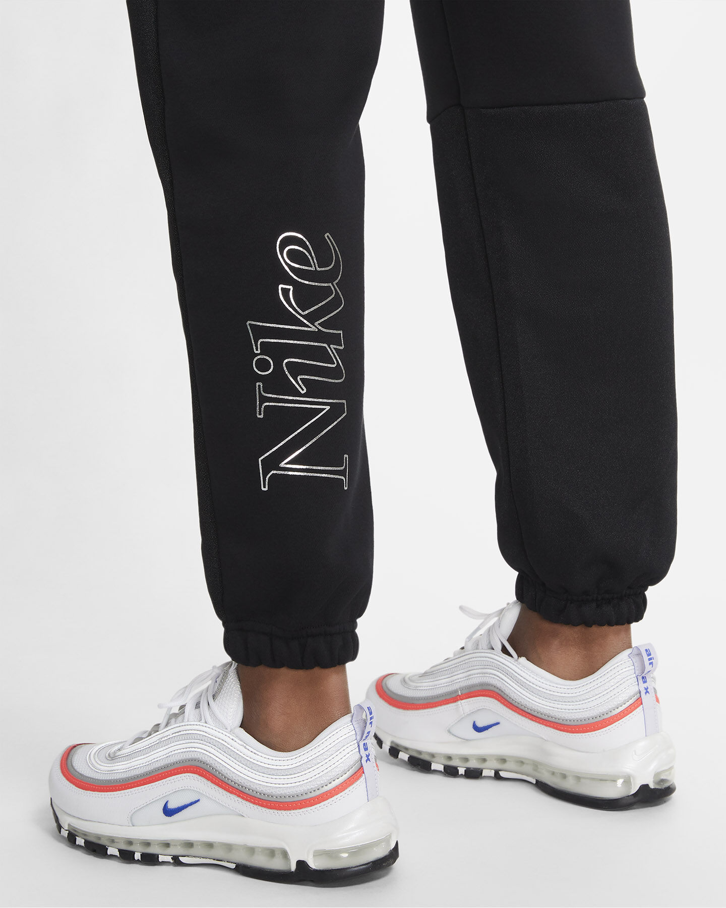 Pantalone NIKE ICON CLASH W S5247393 scatto 5