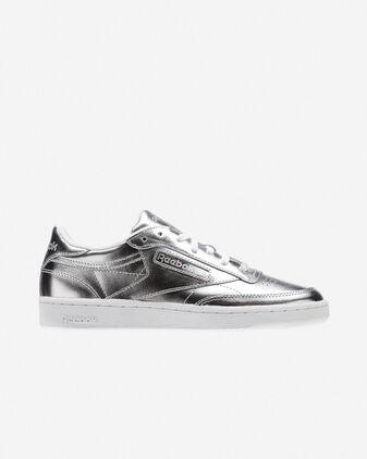 Scarpe sneakers REEBOK CLUB C 85 S SHINE W