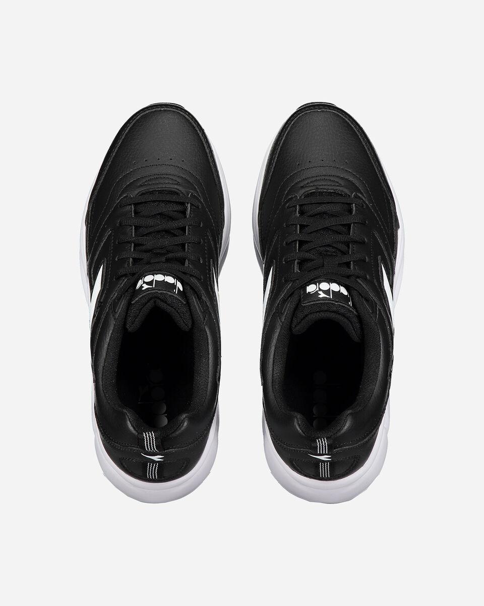 Scarpe sneakers DIADORA SHAPE LTH M S4081797 scatto 3