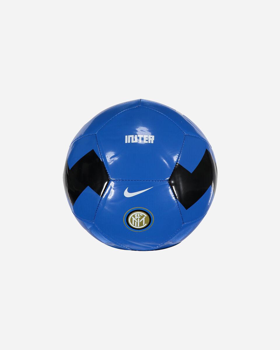 Pallone calcio NIKE INTER SKLS 20/21 S5223086|413|1 scatto 0