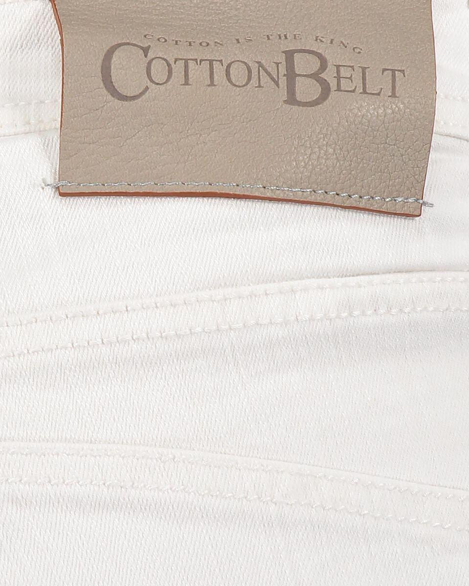 Pantalone COTTON BELT 5 TS M S5182779 scatto 4
