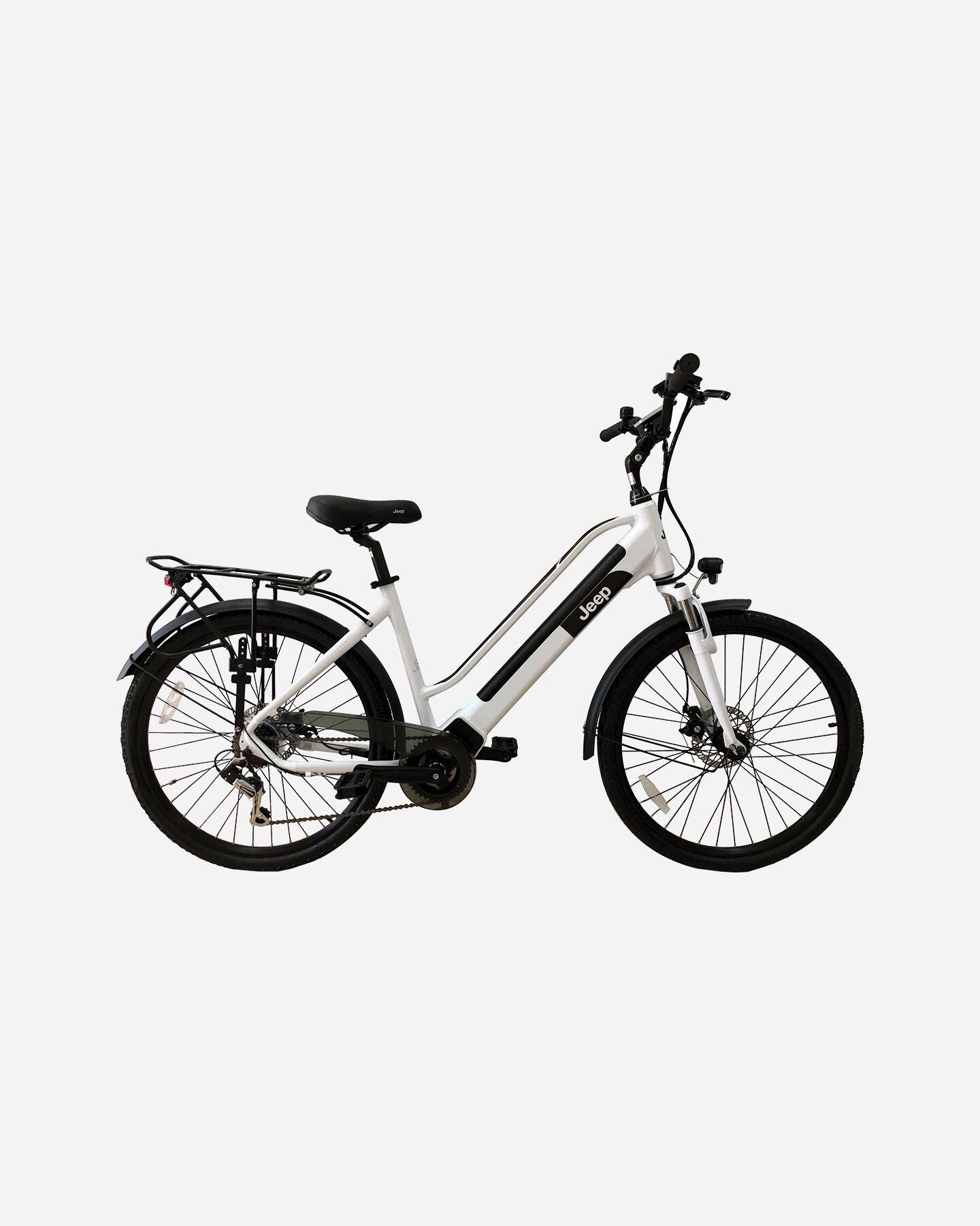 Bici elettrica JEEP E-BIKE TREKKING 26 S4078416 1 UNI scatto 0