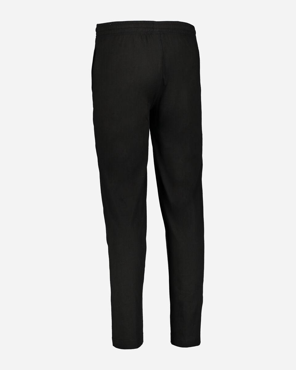 Pantalone ABC JERSEY DRITTO M S1298335 scatto 5