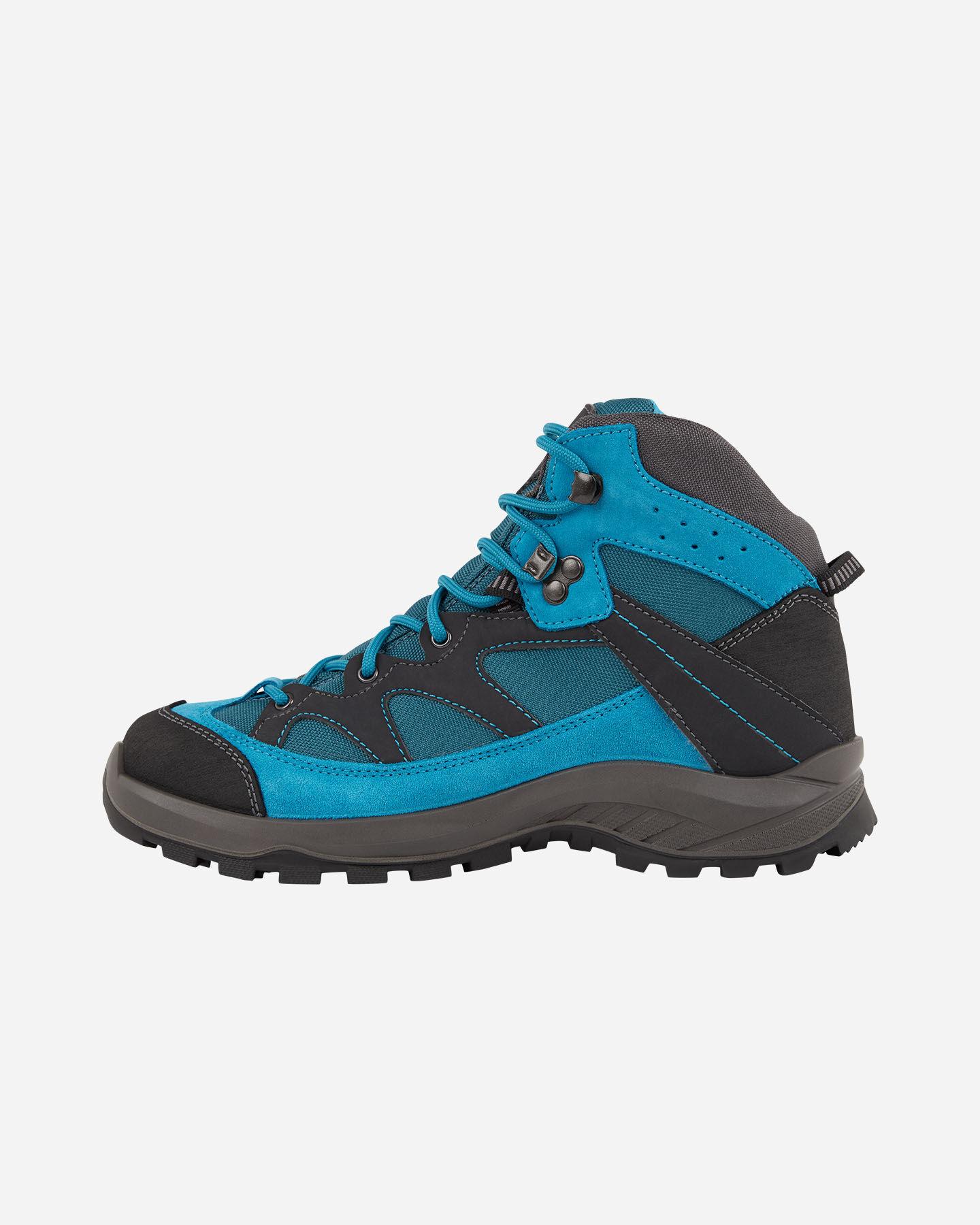 Scarpe escursionismo MCKINLEY DISCOVER MID AQX W S5158849 scatto 4