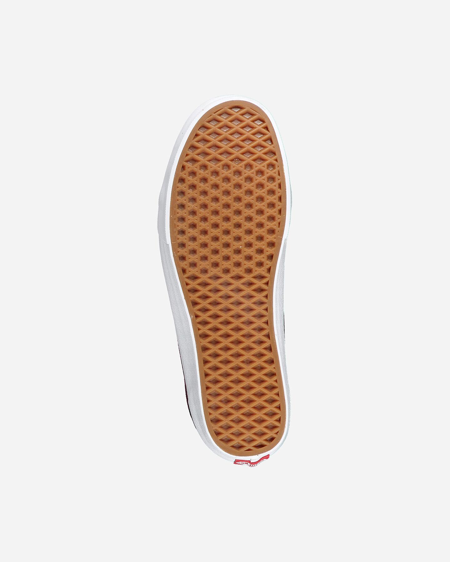 Scarpe sneakers VANS OLD SKOOL M S5187848 scatto 2