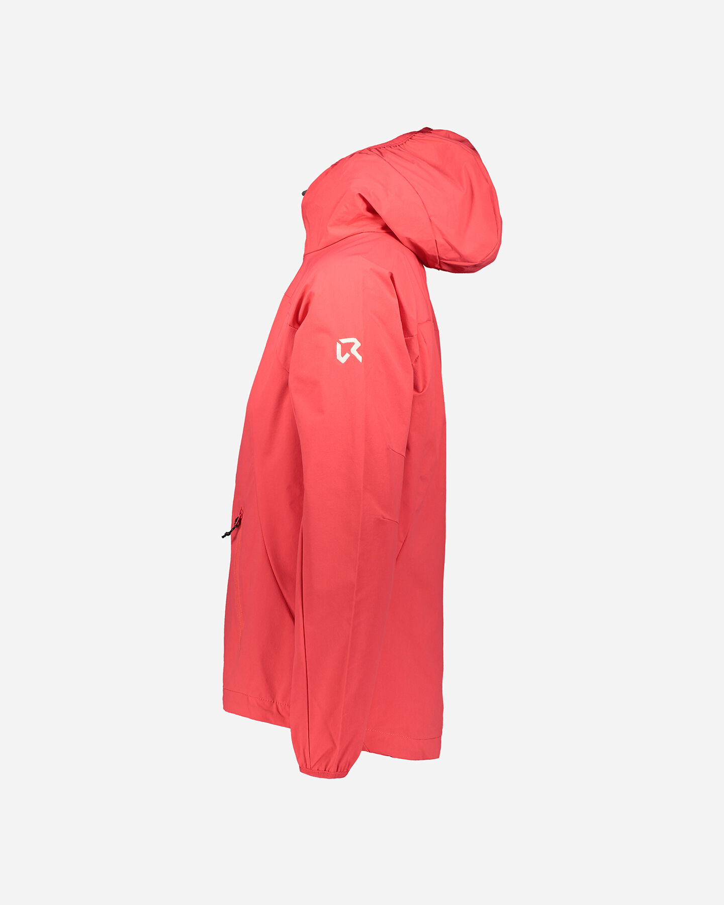 Pile ROCK EXPERIENCE SOLSTICE HOODIE W S4090033 scatto 1