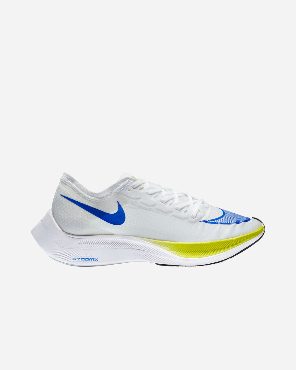 Scarpe running NIKE ZOOMX VAPORFLY NEXT% M S5267954 scatto 0