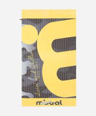 STOREAPP EXCLUSIVE unisex MISTRAL MICRO 100X180