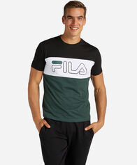 CITYWEAR uomo FILA COLOR BLOCK M