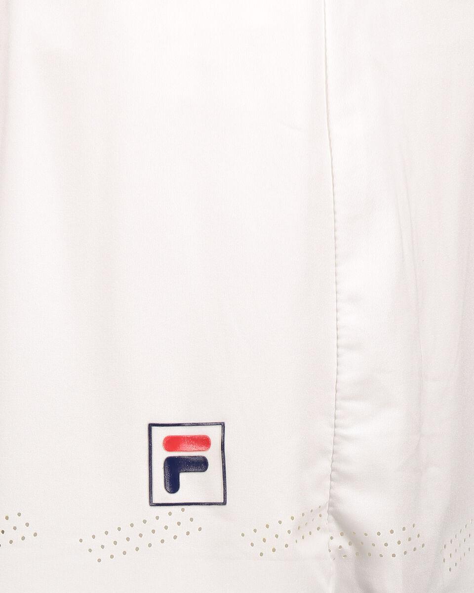 Bottom tennis FILA FRESH TENNIS SKIRT W S4007738 scatto 3